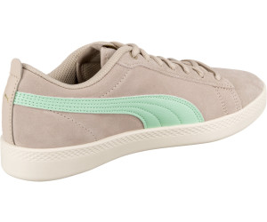 Puma Smash v2 SD Women grüngrau (365313 21) ab 26,03