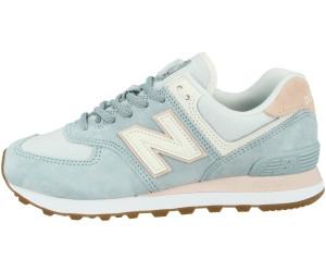 New Balance 574 blau/weiß/schwarz (WL574Suo) ab 53,00 ...