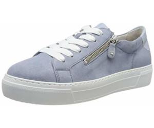 Gabor Low Top Sneaker aquamarin blau (23.314.19) ab 64,97