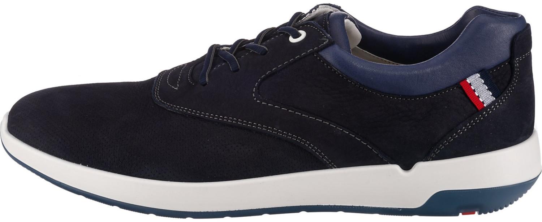 LLOYD Low-Top-Sneaker blau (10-021-13)