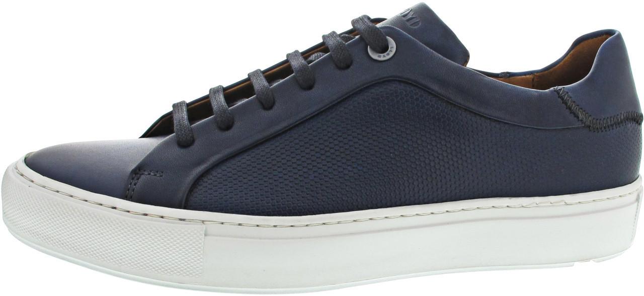 LLOYD Low-Top-Sneaker blau (10-033-19)