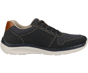 Rieker Herren Sneaker blau B8931 15