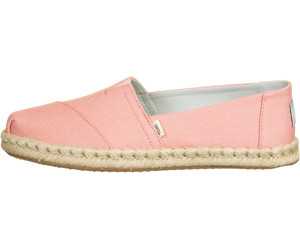 Buy Toms Shoes Low Top Trainers pink