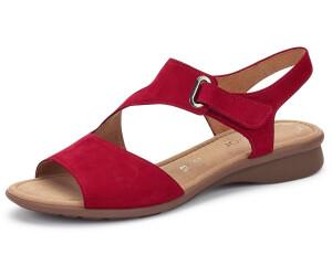 Gabor Damen Sandalen Comfort Sandale rot (46.063 48) ab 56