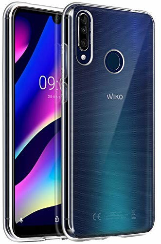Image of Wiko Case (Wiko View 3) Clear