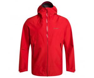 Berghaus Men;s Paclite Peak Waterproof Jacket red ab € 139