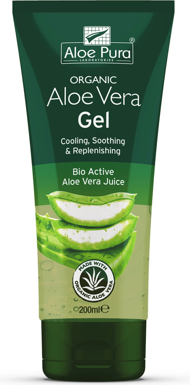 Aloe Pura Aloe Vera Gel (200ml)