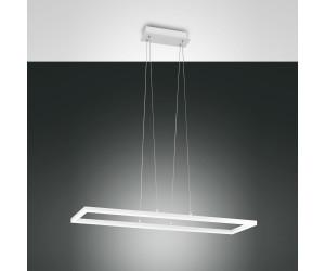 Fabas Luce Bard LED rechteckig weiß (3394-45-102)