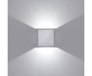 Milan Dau LED Up & Down Aluminium gebürstet (6821) ab € 131