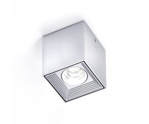 Milan Dau Spot LED Aluminium gebürstet (6877) ab € 128,89
