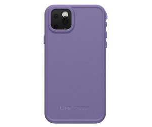 Coque intégrale Lifeproof iPhone 11 Pro Max Fre noir • Univers Apple • Smartphone
