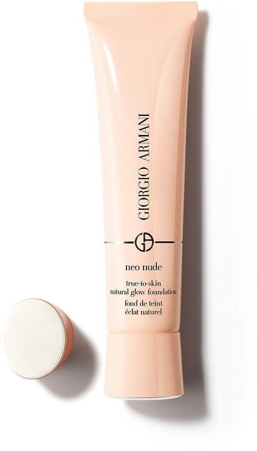 Giorgio Armani Neo Nude True-to-Skin Foundation Nr. 6.5 au