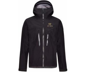 Arc'teryx Alpha SV Jacket Men's 24K black ab € 674,91