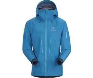 Arc'teryx Alpha SV Jacket Men's thalassa ab € 599,92