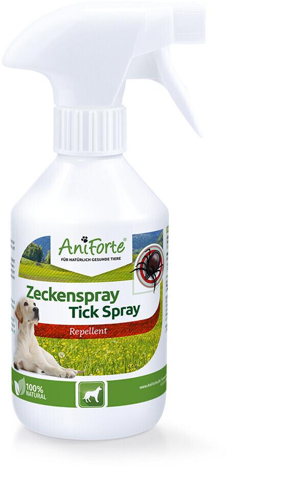 AniForte Zeckenspray für Hunde 250ml