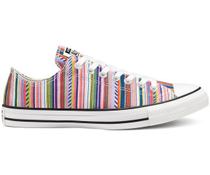 Converse Summer Stripes Chuck Taylor All Star Low Top ab 53