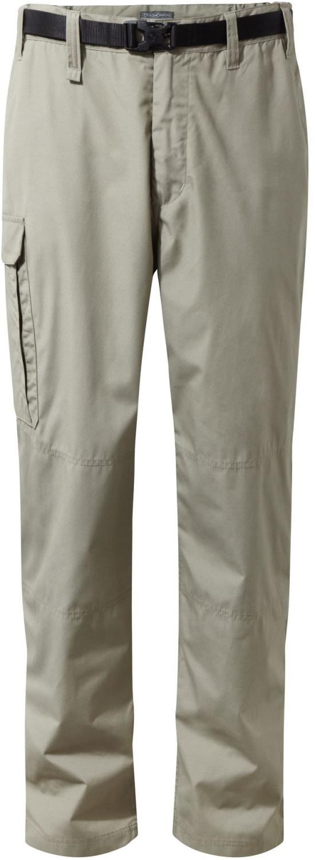 Craghoppers Men's Classic Kiwi Trousers Rubble