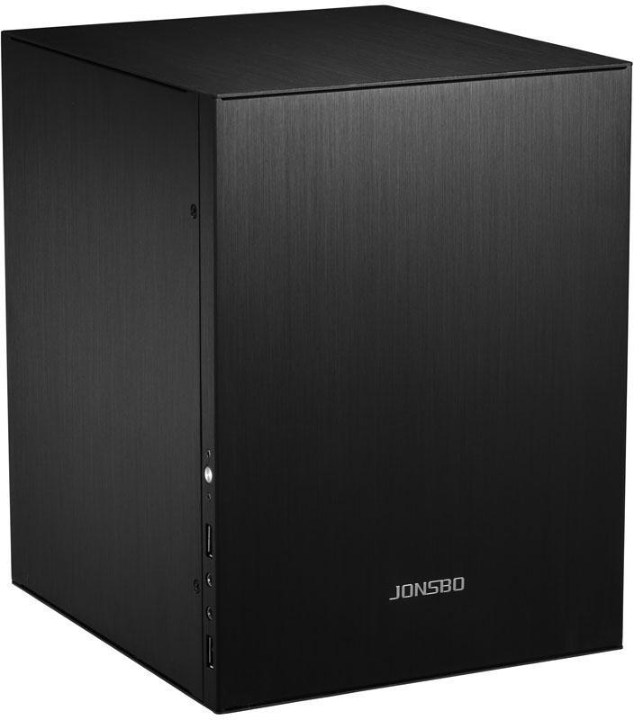 Image of Jonsbo C2 Black