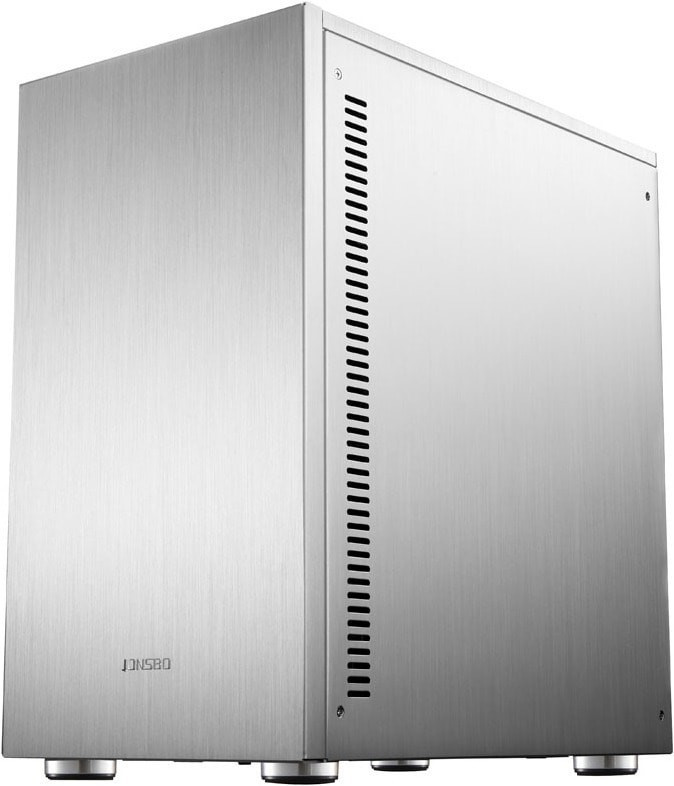 Image of Jonsbo C3 Plus Silver
