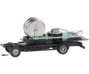 Faller Car System Umbau-Chassis Zweiachser-LKW (161470)