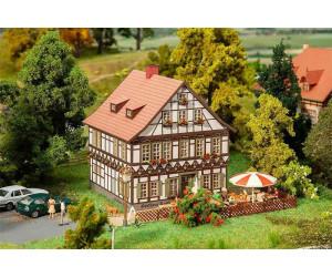 Faller Gasthaus Kupfer, Ep. I (130593)