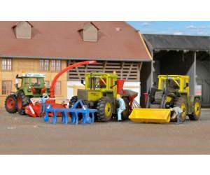 Kibri Landwirtschaftliches Geräte-Set (10910)