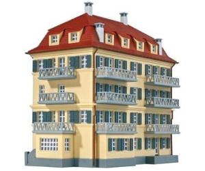 Kibri Mehrfamilienhaus mit Balkon (37165)