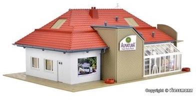 Vollmer Supermarkt Alnatura, Bio-Serie (43950)