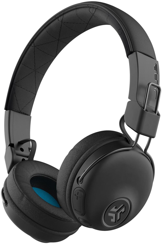 Image of JLab Audio Headset Black (Studio Wireless Bluetooth on Ear)