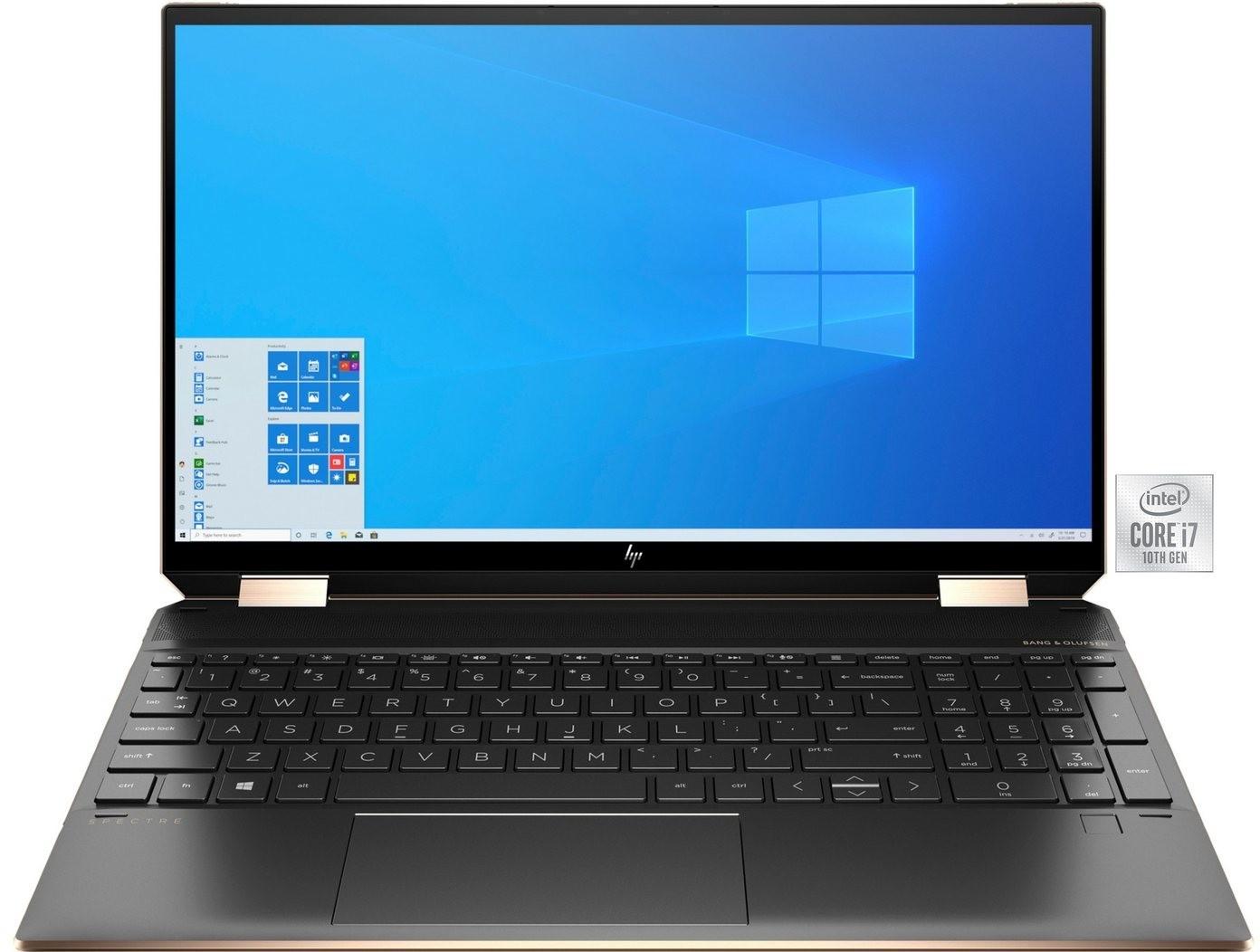 Image of HP Spectre x360 15-eb0024ng