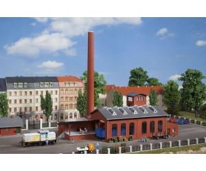 Auhagen Fabrikgebäude (13341)