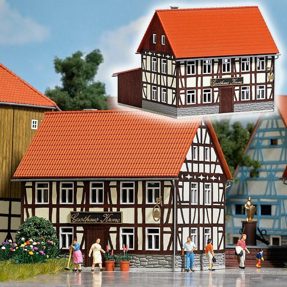 Busch Gasthaus »Krone« (1532)