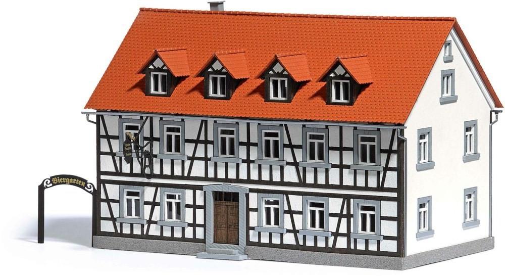 Busch Brauhaus (1533)