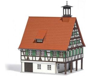 Busch Rathaus (1598)