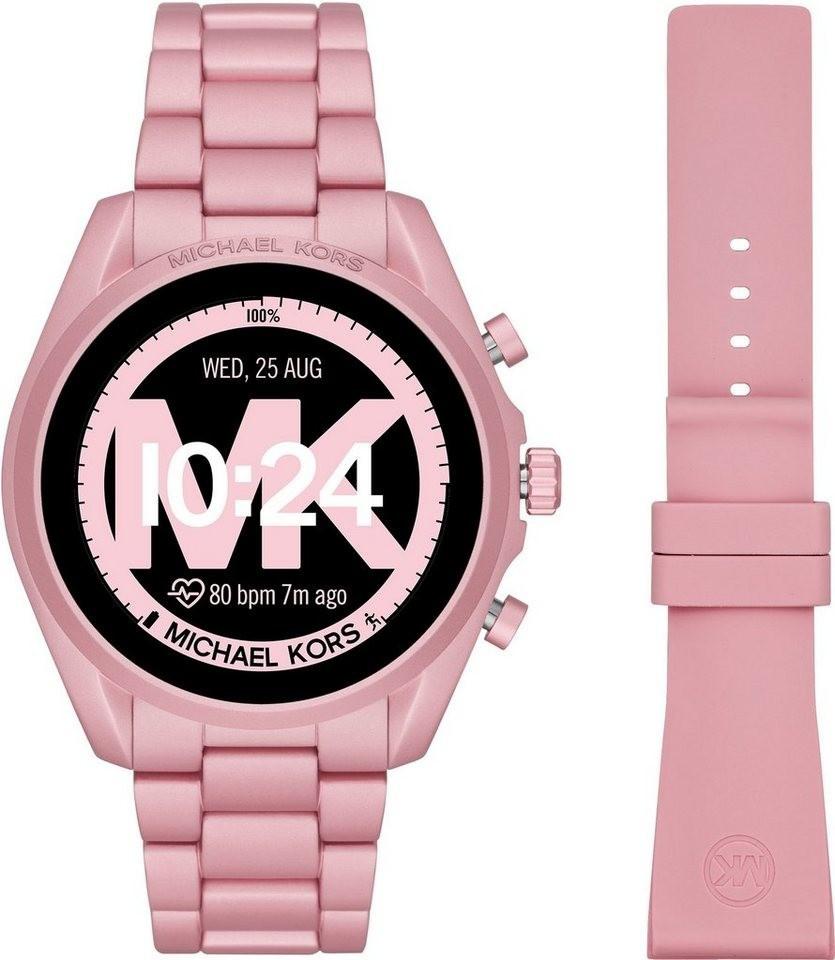 Image of Michael Kors Access Bradshaw 2 Pink