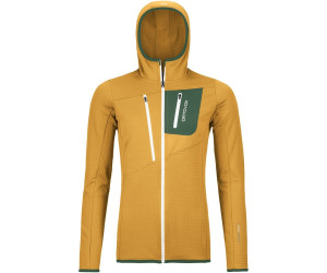 Ortovox Fleece Grid Hoody W yellowstone ab € 143,96