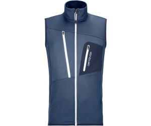 Ortovox Fleece Grid Vest M (87213) ab € 125,90