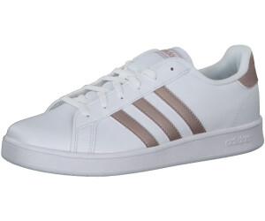 Buy Adidas Grand Court Kids cloud white