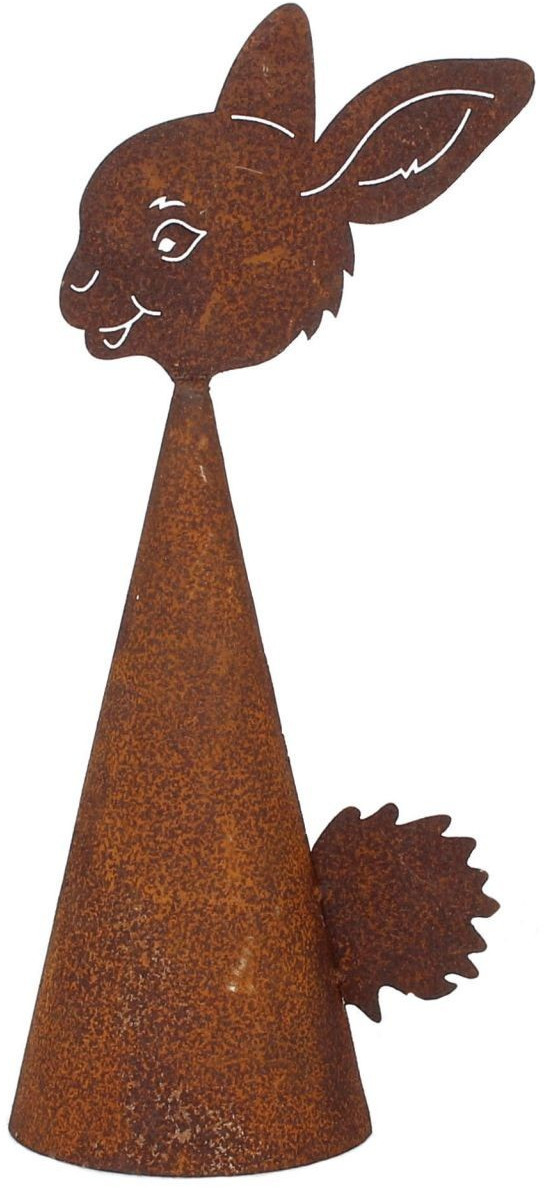 Dewoga Zaunhocker Hase 35 cm