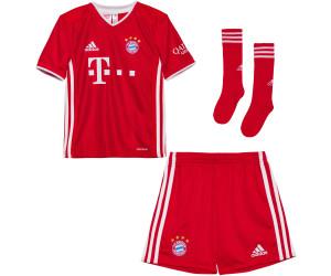 Adidas FC Bayern München Mini Kit 2021