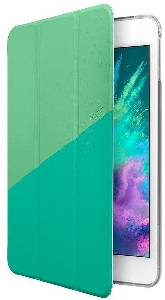 Image of LAUT Huex Folio Case iPad Mini 5 Mint