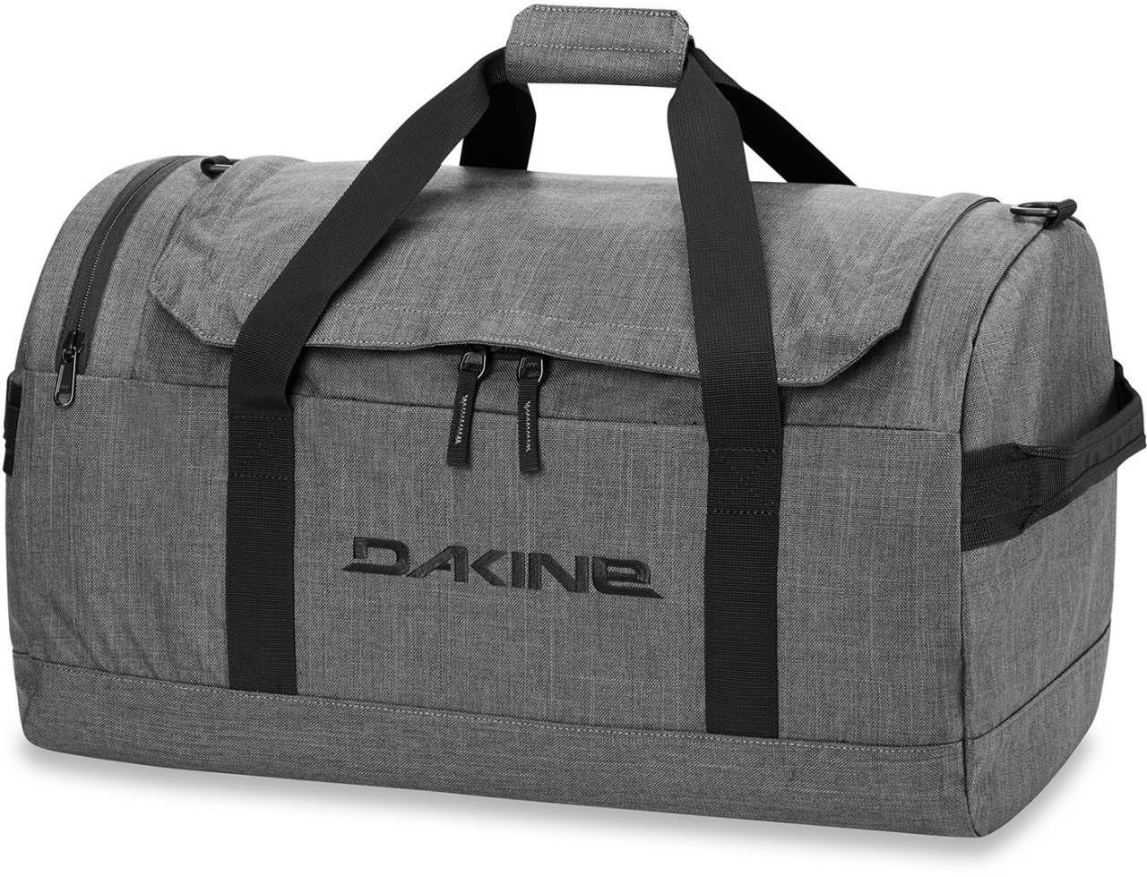 Image of Dakine EQ Duffle 50L (10002935) carbon
