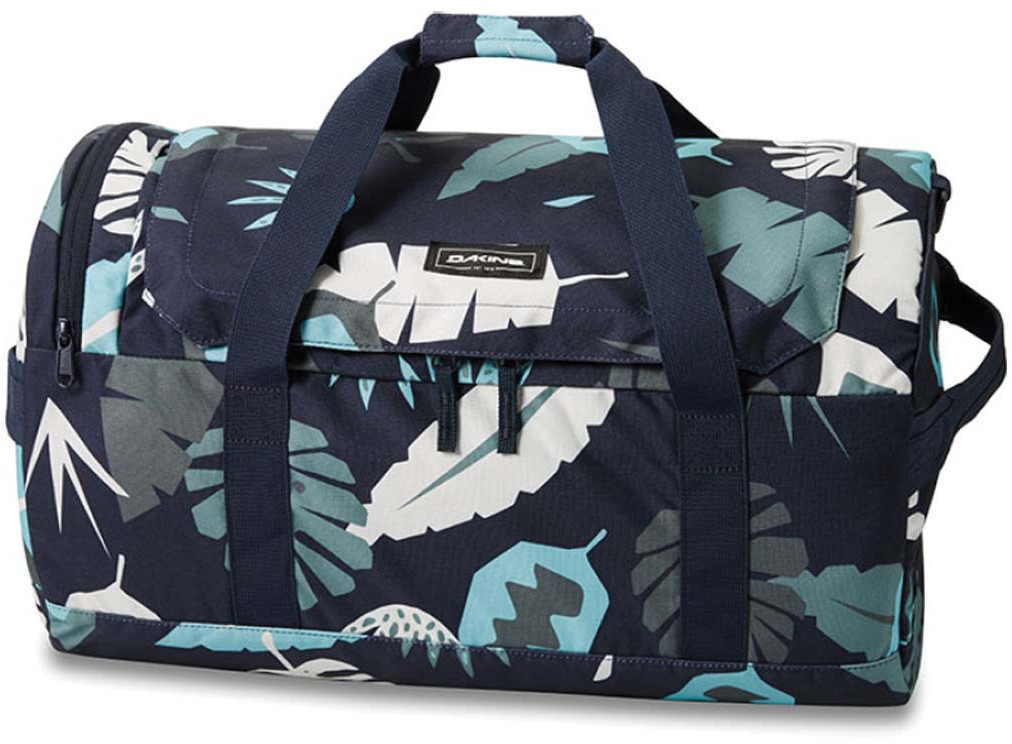 Image of Dakine EQ Duffle 50L (10002935) abstract palm