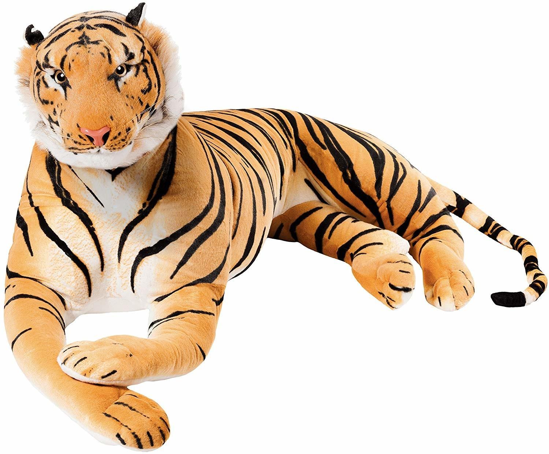 Brubaker Tiger 150 cm