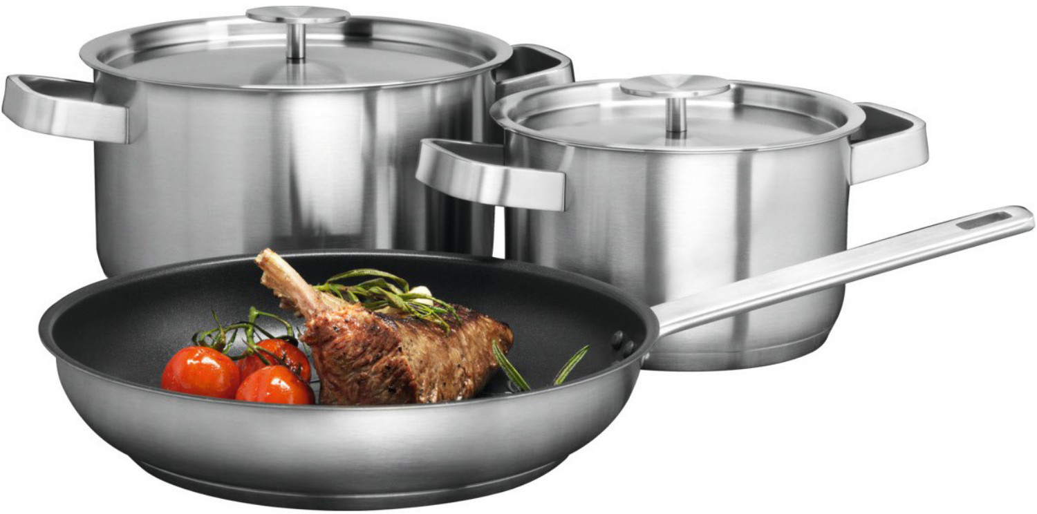 Image of AEG A3SS Gourmet Collection Set