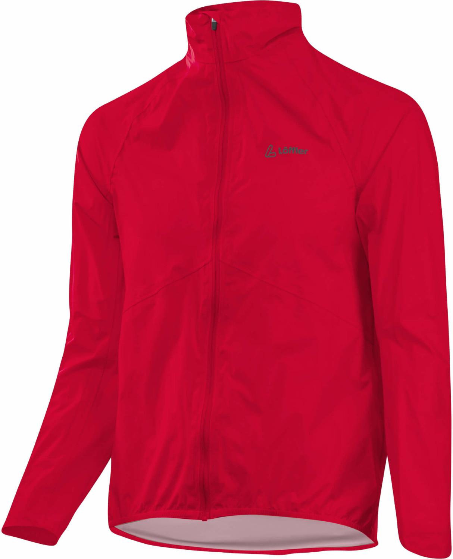 Löffler WPM ket jacket Men's red