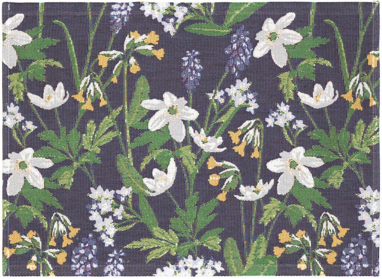 Ekelund Frühling Frühling Tischset (Öko-Tex)