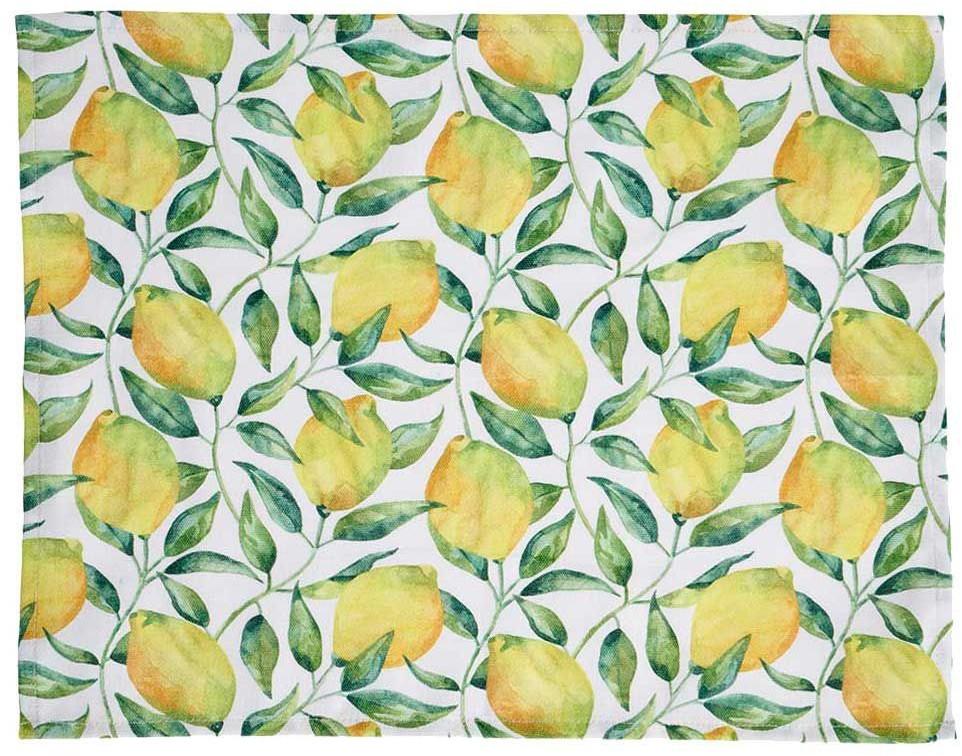 Klippan Klippan Lemon Tree Tischset
