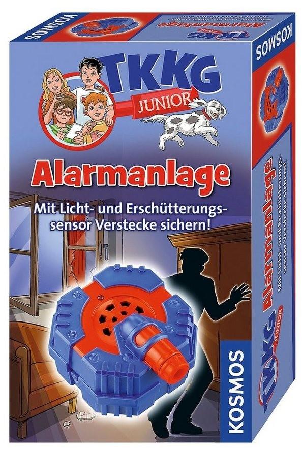 Kosmos TKKG Junior Alarmanlage (65451)