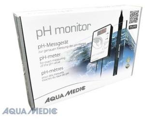 Aqua Medic Messgerät zur genauen Messung des pH-Wertes pH-Wertes AQME-203.00
